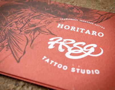 HRSG Horitaro Tattoo Studio