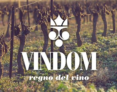 VINDOM – regno del vino