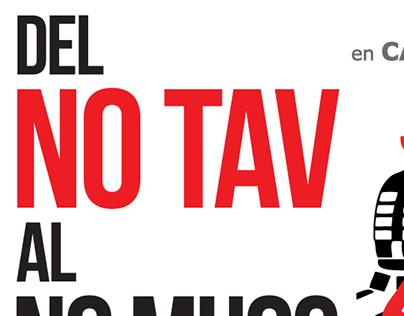 POSTER NO TAV BCN