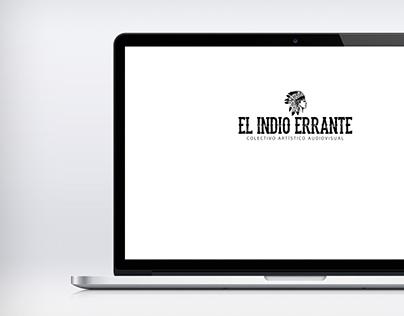 WEB EL INDIO ERRANTE