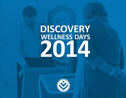 Discovery Wellness Days