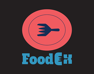 FoodEx, A Baccalaureate Thesis Project