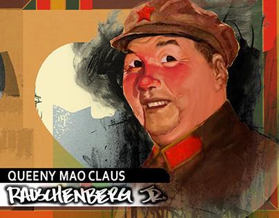 Queen Mao Claus