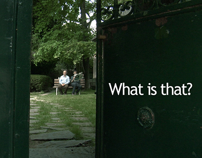 What is that? (2007)