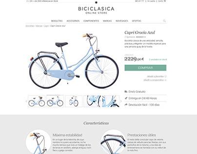 Biciclasica