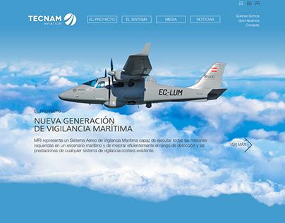 Tecnam Aviation