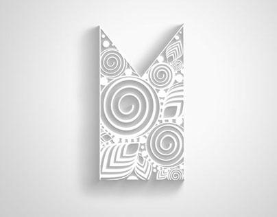 logo by Mariana Shama