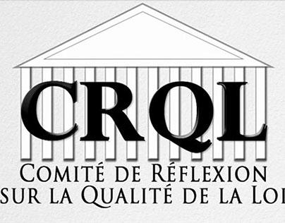 Captation - Colloque du CRQL