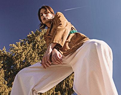Androgyny - Nakid Magazine