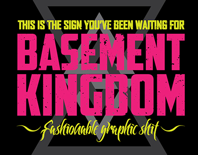 Basement Kingdom