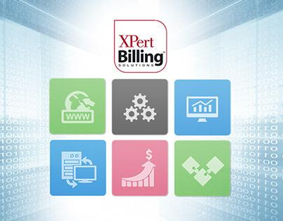 Xpert Billing Website