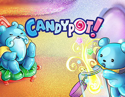 Candypot Mobile