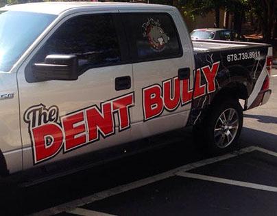 The Dent Bully