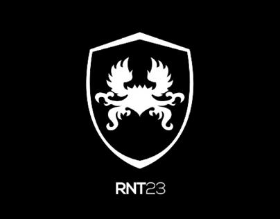 Ron Tomson Brand Identity