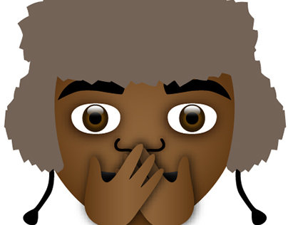 Kingsleyyy Emojis