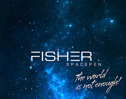 FISHER SPACEPEN