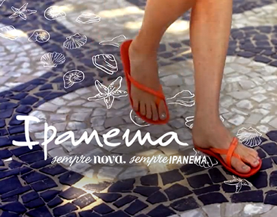 Sempre nova sempre Ipanema