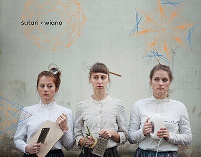 'wiano' by Sutari –   identity of the album