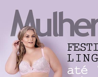 Blog Mulherão - Festival de Lingeries/2014