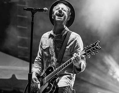 Switchfoot at Summerfest 2014