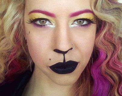 Makeup Work - Behind The Scenes