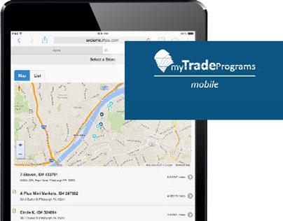 Trade Program Management Usability Testing