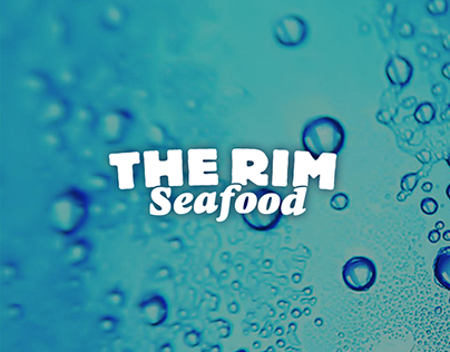 [Branding] The Rim Seafood Chicago