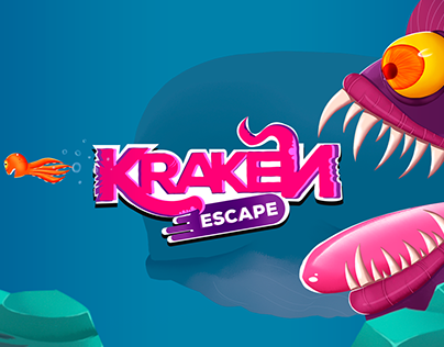 Kraken Escape