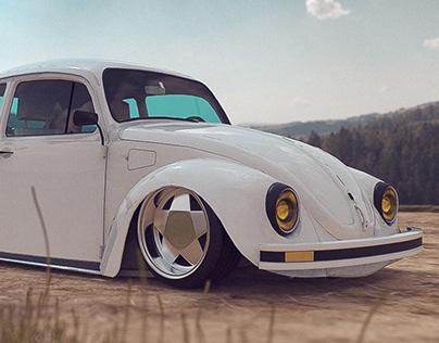 VW bug 2.0