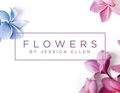 Flowers Branding