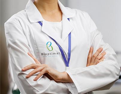 Bioptimal Health Care Branding