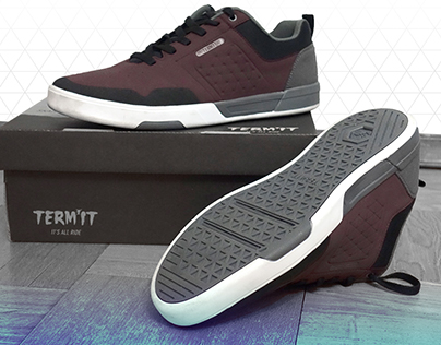 """Termit """"Throne"""" - Skate Shoes"""