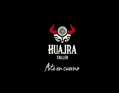 Imagen visual - HUAJRA (joyería artesanal)