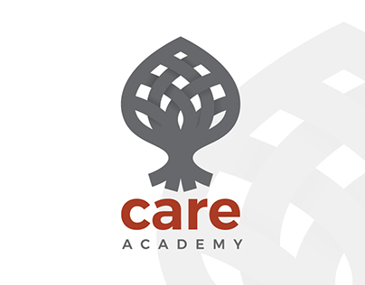 Care Academy Brand Identity