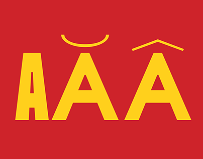 Vina Sans · Free Font