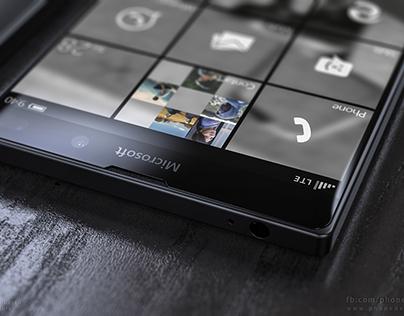 Phone Concept Lumia 940