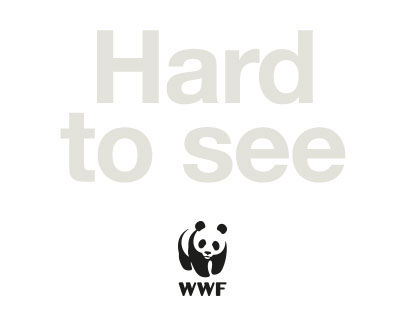 WWF - Hard to See.
