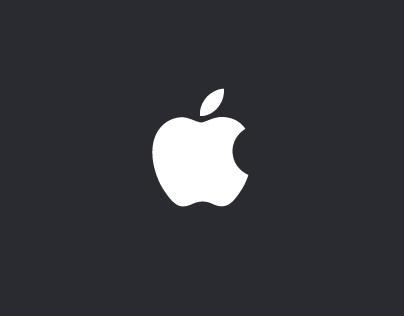 Apple Internship Experience Site