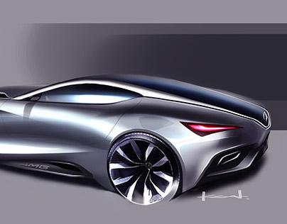 AMG Concept