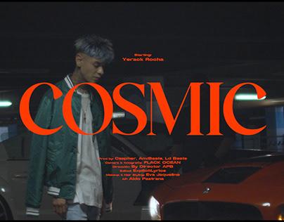 COSMIC VISUAL
