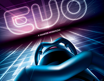 YXLON Smart Evo Series (product posters)