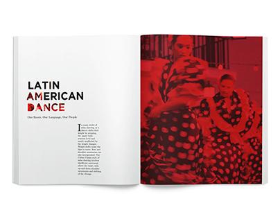 Viva: Dance Magazine