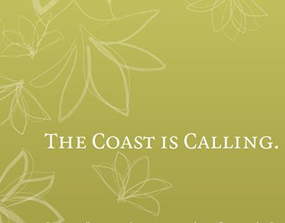 Desaru Coast brand identity