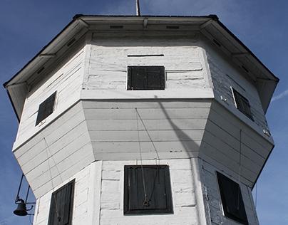 Nanaimo Bastion