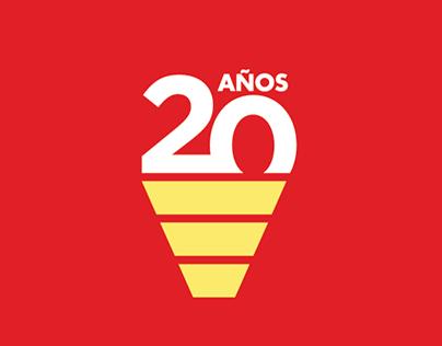 Provivienda 20 aniversario
