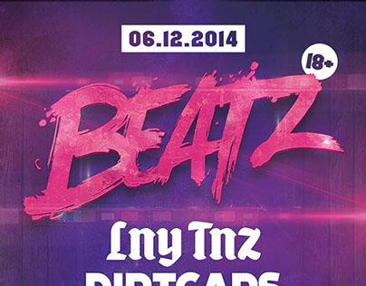 Beatz - 06.12.2014
