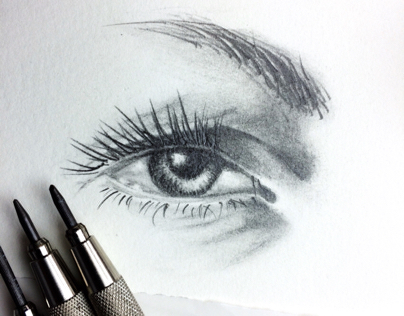 Portraiture Foundation Drawing Course