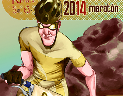 Marathon Bike