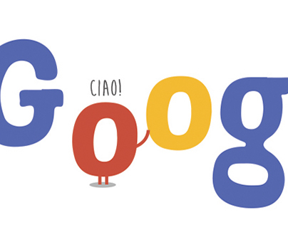 Playing with Google Doodle