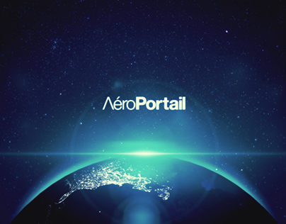 AeroPortail - Opening Video